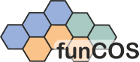 funCOS logo