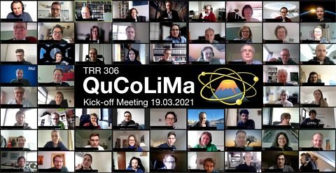 "Towards entry ""QuCoLiMa – kick-off meeting"""